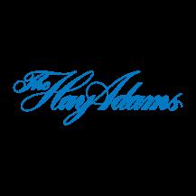 The Hay-Adams Hotel Logo