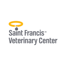 Saint Francis Veterinary Center Logo